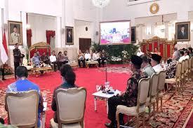 PEMERINTAH PERBAIKI NERACA PERDAGANGAN INDONESIA.